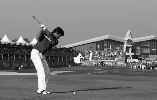 Personal analysis of Robert Rock's swing | Gotham Golf Forum